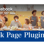 WordPressにFacebookページを設置する方法